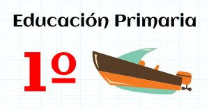 matemáticas primero educación primaria