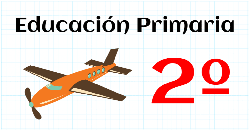 matemáticas segundo educación primaria