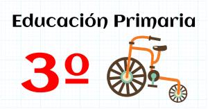 matemáticas tercero educación primaria
