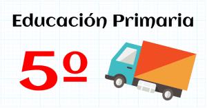 matemáticas quinto educación primaria