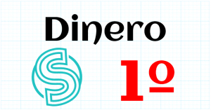 DINERO - EDUCACION PRIMARIA 1º