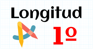 LONGITUD - EDUCACION PRIMARIA 1º