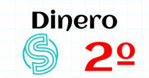 DINERO - EDUCACION PRIMARIA 2º