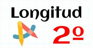 LONGITUD - EDUCACION PRIMARIA 2º