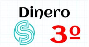 DINERO - EDUCACION PRIMARIA 3º