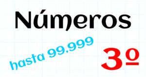 EDUCACION PRIMARIA 3º - 99.999