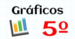 GRAFICOS - EDUCACION PRIMARIA 5º