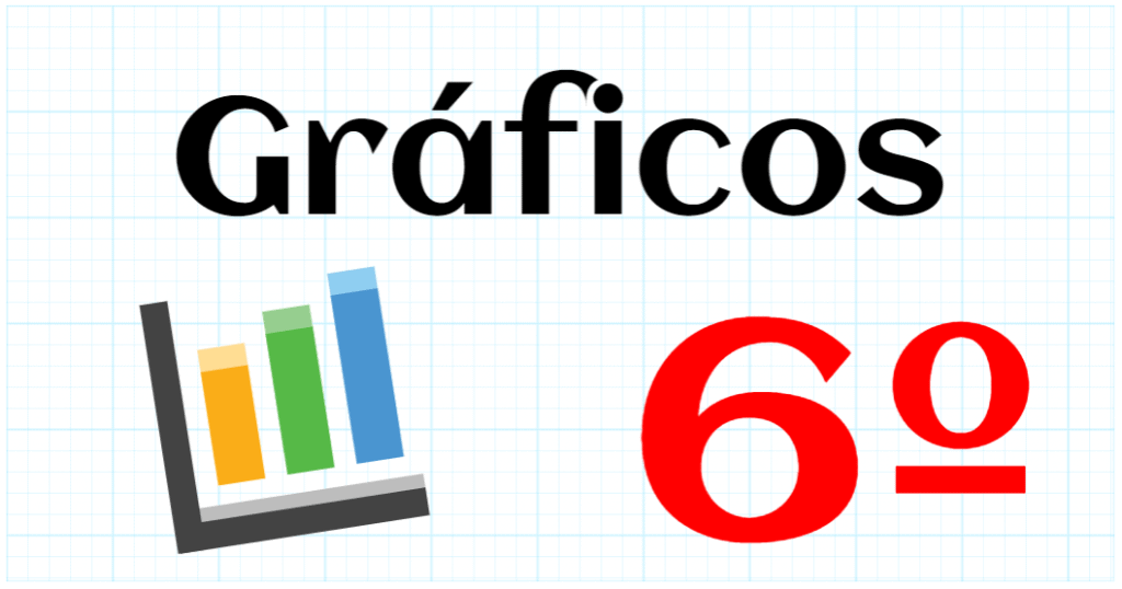 GRAFICOS - EDUCACION PRIMARIA 6º