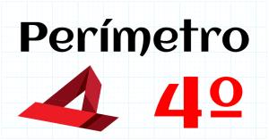 PERIMETRO - EDUCACION PRIMARIA 4º