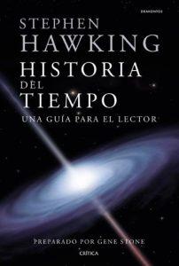 stephen hawking libro breve historia del tiempo