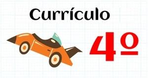 CURRICULUM MATEMATICAS CUARTO EDUCACION PRIMARIA