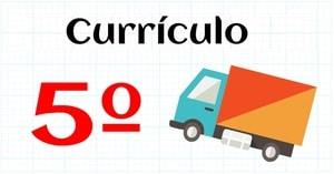 CURRICULUM MATEMATICAS QUINTO EDUCACION PRIMARIA