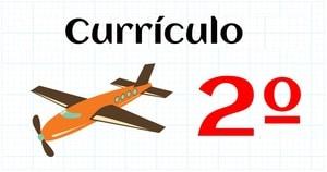 CURRICULUM MATEMATICAS SEGUNDO EDUCACION PRIMARIA