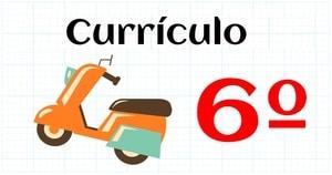 CURRICULUM MATEMATICAS SEXTO EDUCACION PRIMARIA