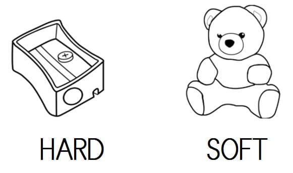 HARD - SOFT