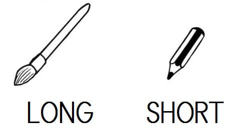LONG - SHORT